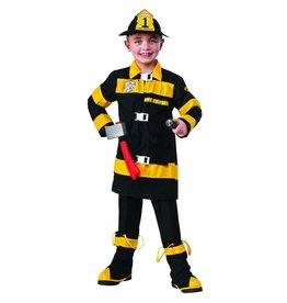 Child Firefighter Medium (8-10) Costume