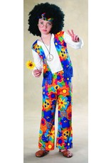 Child Hippie Large (12-14)