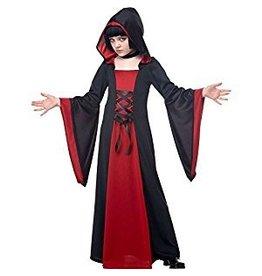 Child Hooded Robe Extra Large