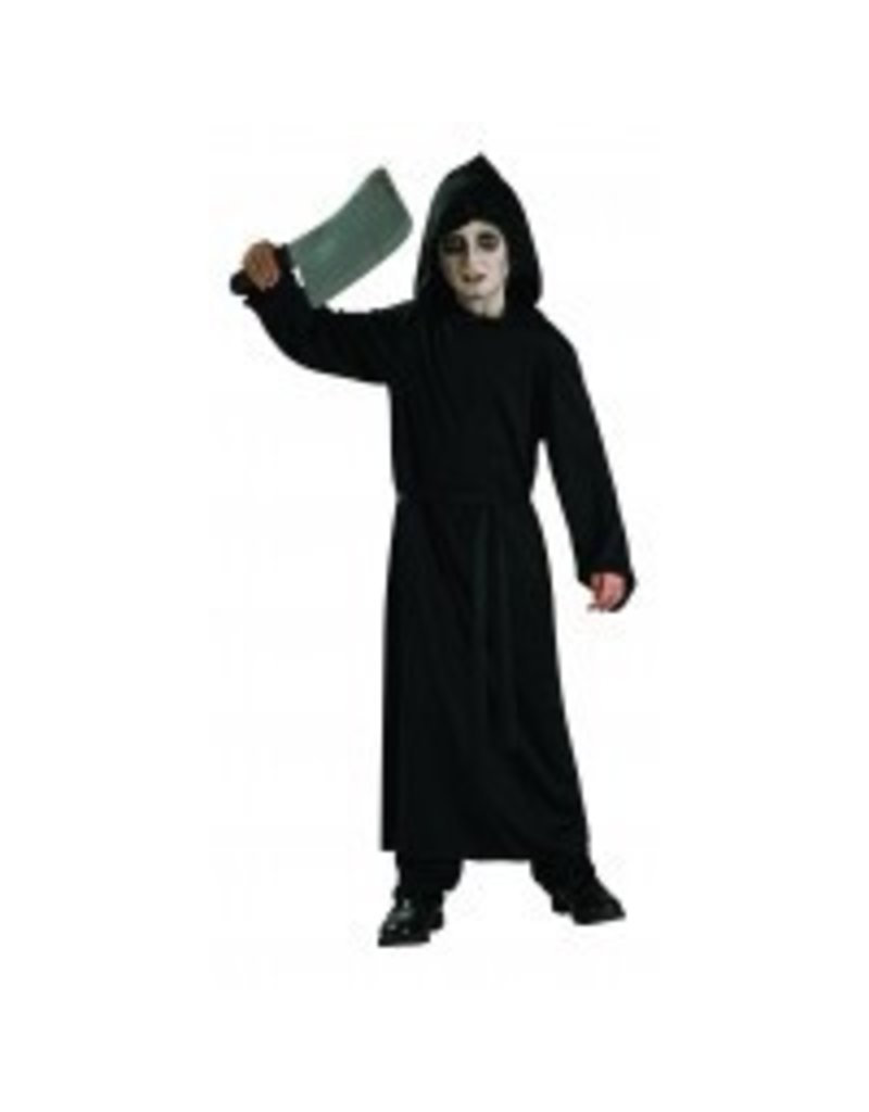 Child Horror Robe Large (12-14)