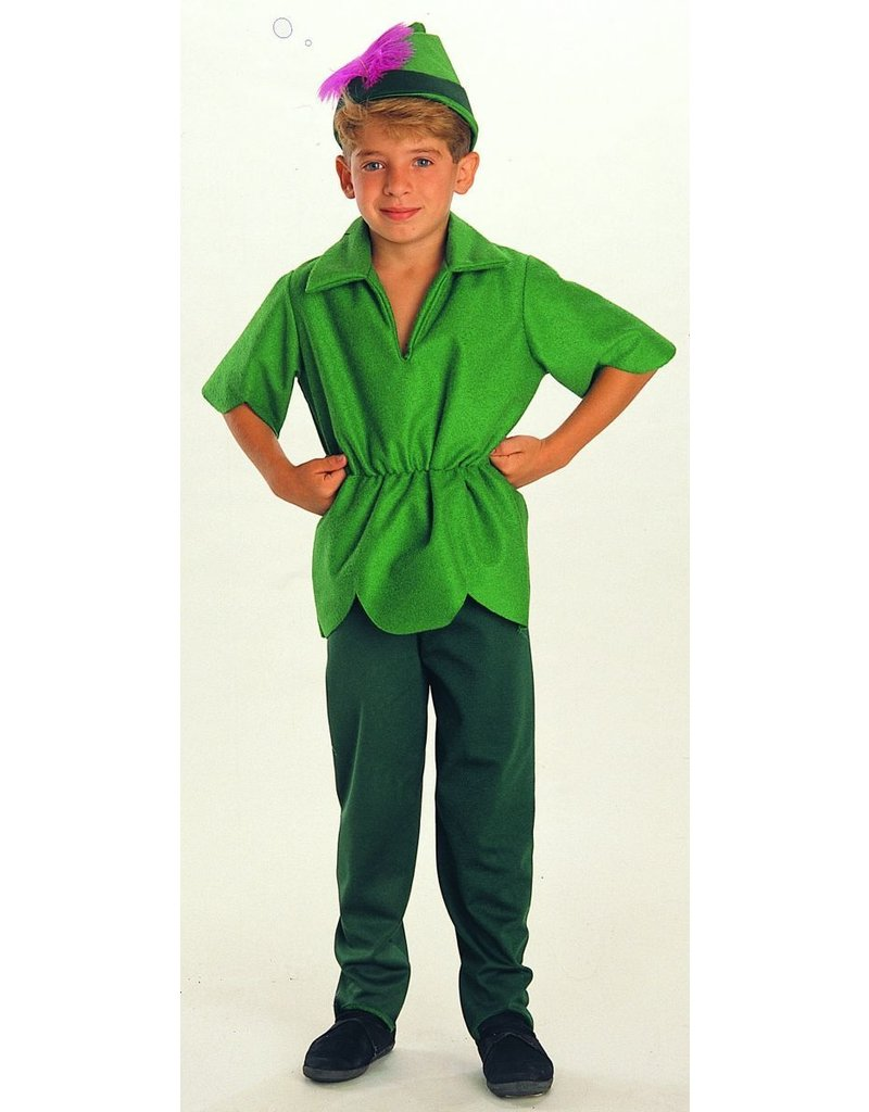 Child Lost Boy Small (4-6)
