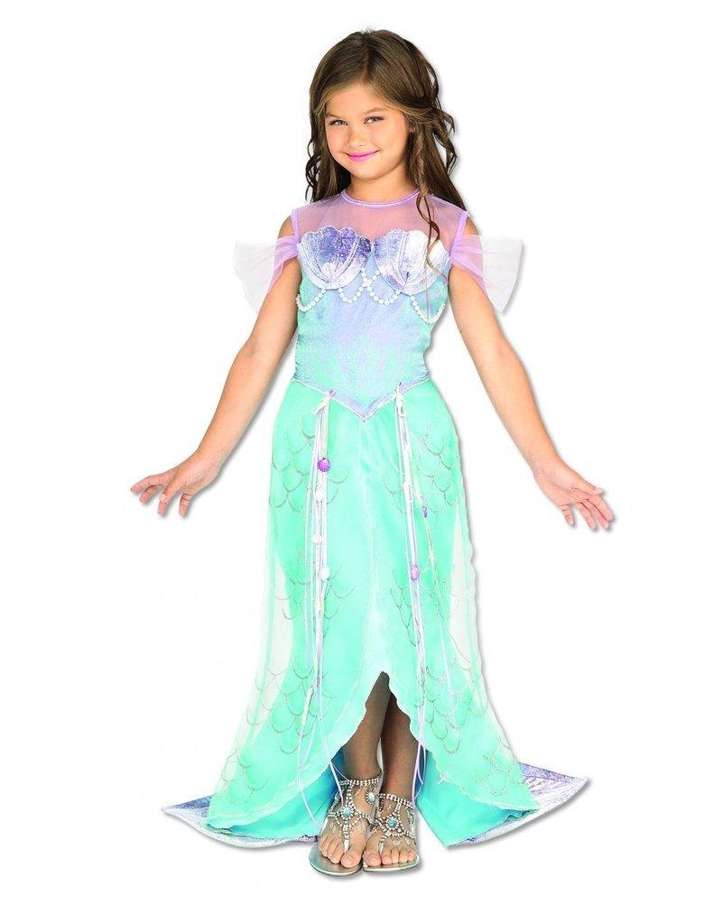 Child Mermaid Princess Medium (8-10)