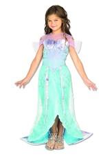 Child Mermaid Princess Small (4-6)