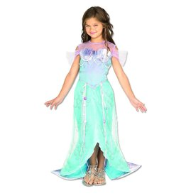 Child Mermaid Princess Small (4-6)