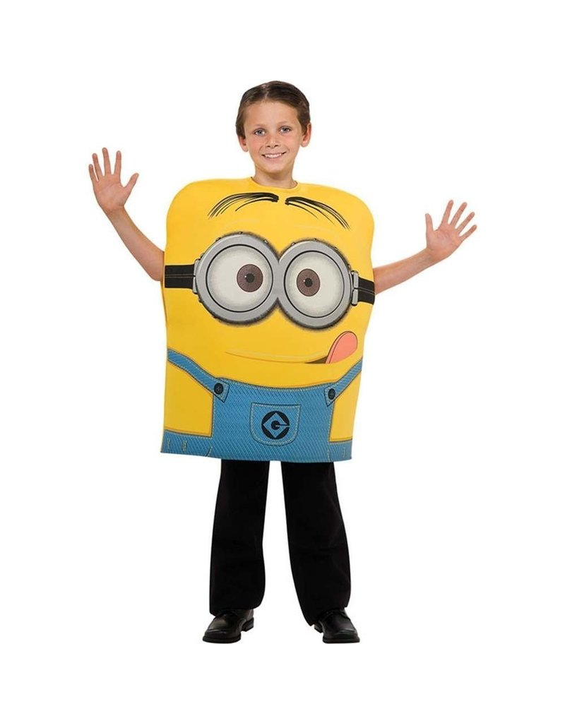 Child Minion Dave Medium (8-10)