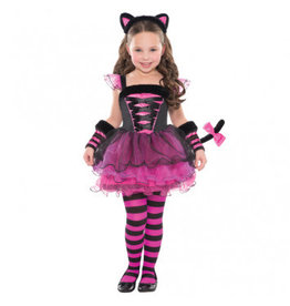 Child Purrfect Ballerina Large (12-14)