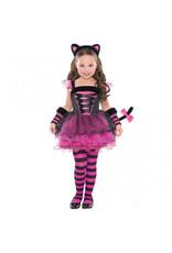 Child Purrfect Ballerina Medium (8-10)