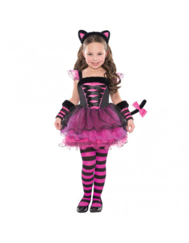 Child Purrfect Ballerina Small (4-6)