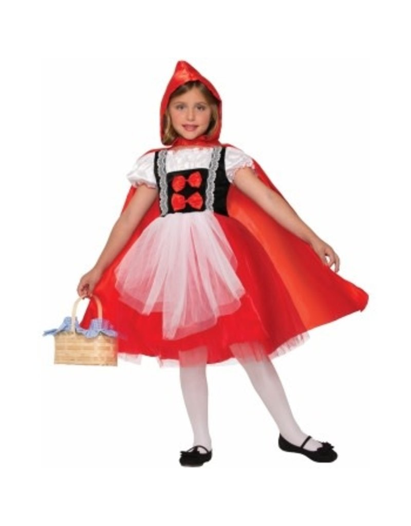 Child Red Riding Hood Medium (8-10)