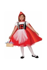 Child Red Riding Hood Small (4-6)