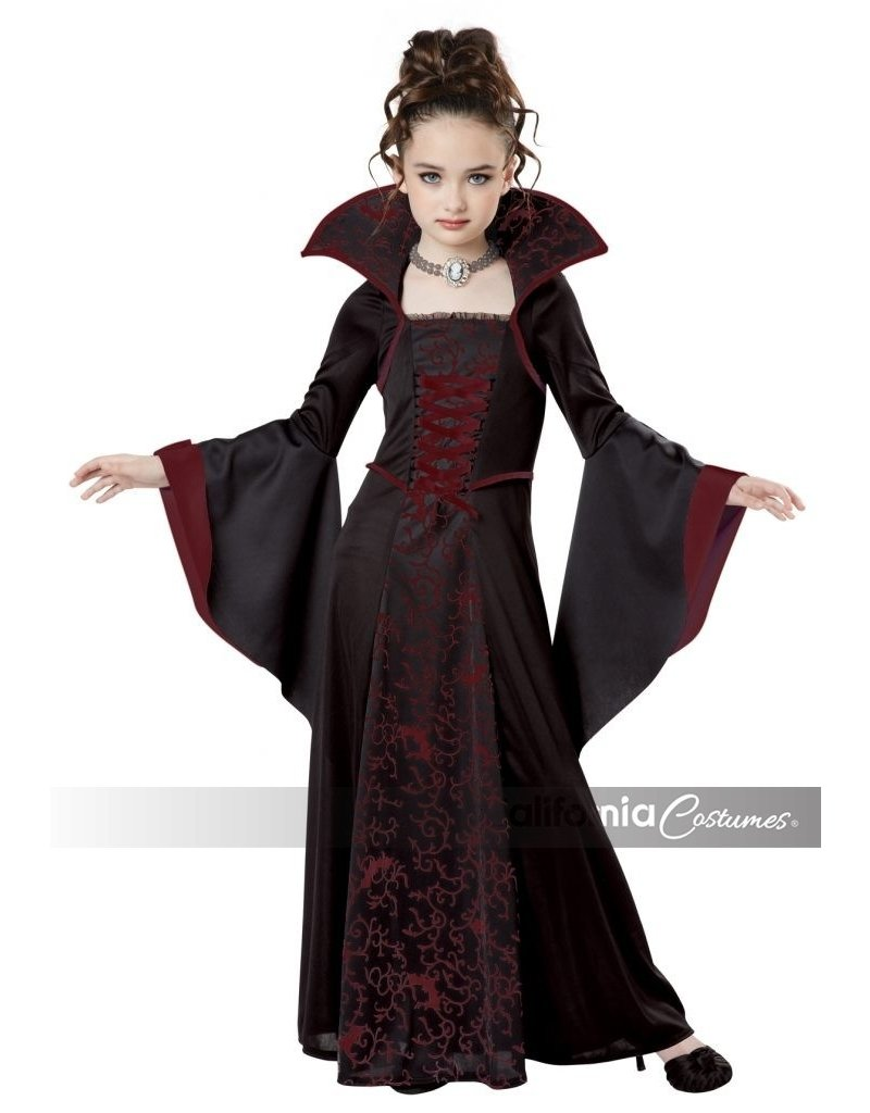 Child Royal Vampire Extra Large