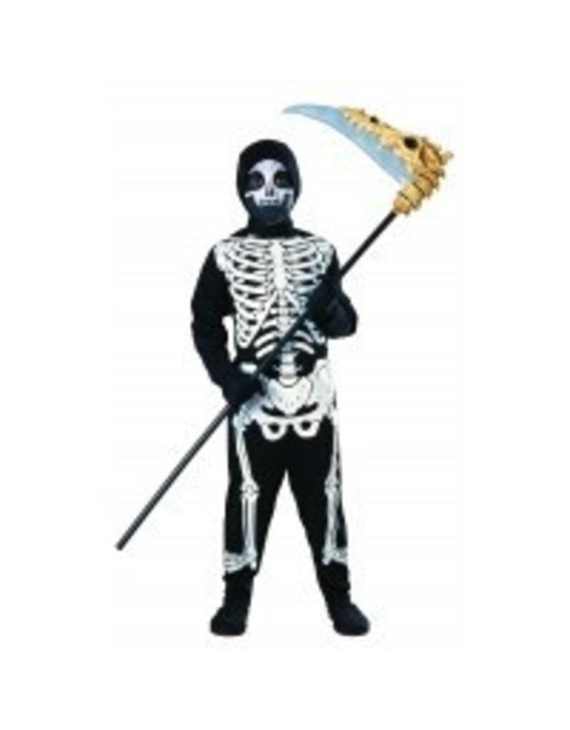 Child Skeleton Medium (8-10)