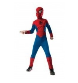 Child Spiderman/Venom Reversible Medium (8-10)