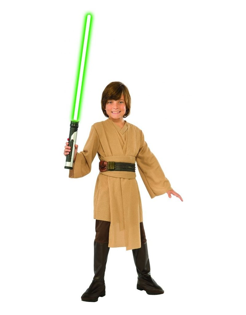 Child Star Wars Jedi Knight Large (12-14)