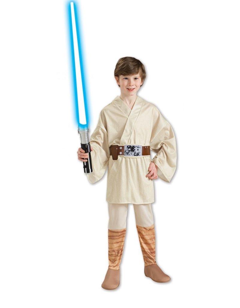Child Star Wars Luke Skywalker  Medium (8-10)