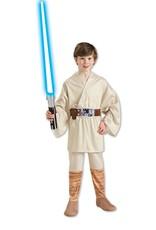 Child Star Wars Luke Skywalker  Small (4-6)