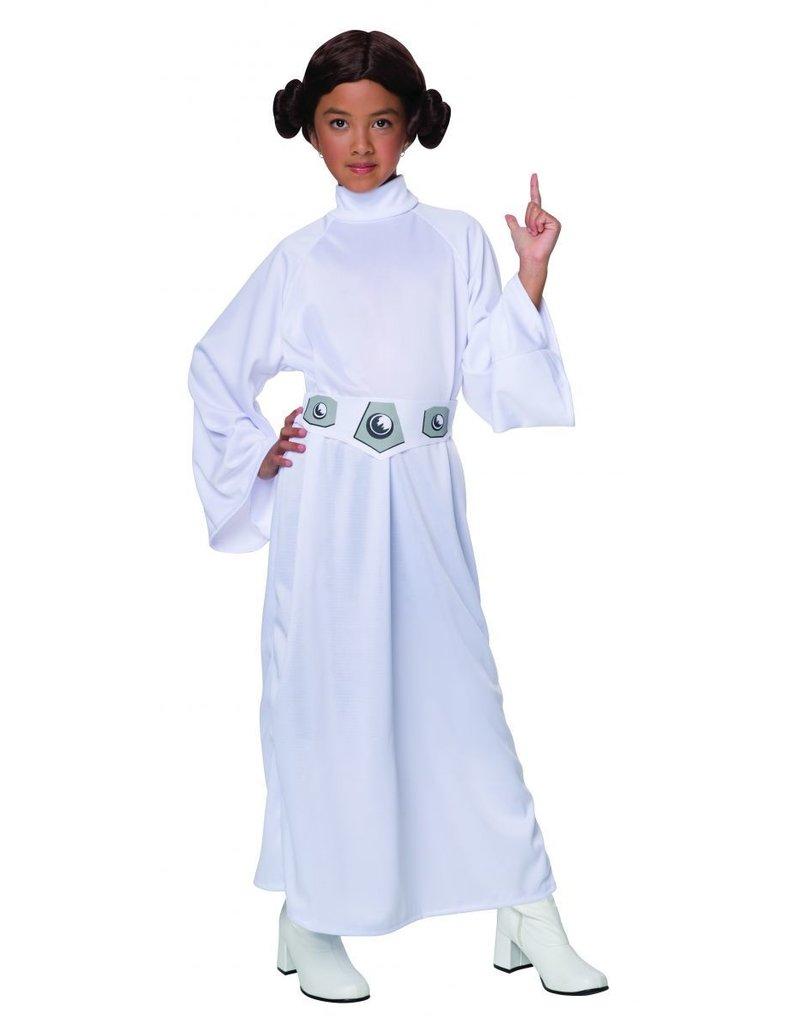 Child Star Wars Princess Leia Large (12-14)