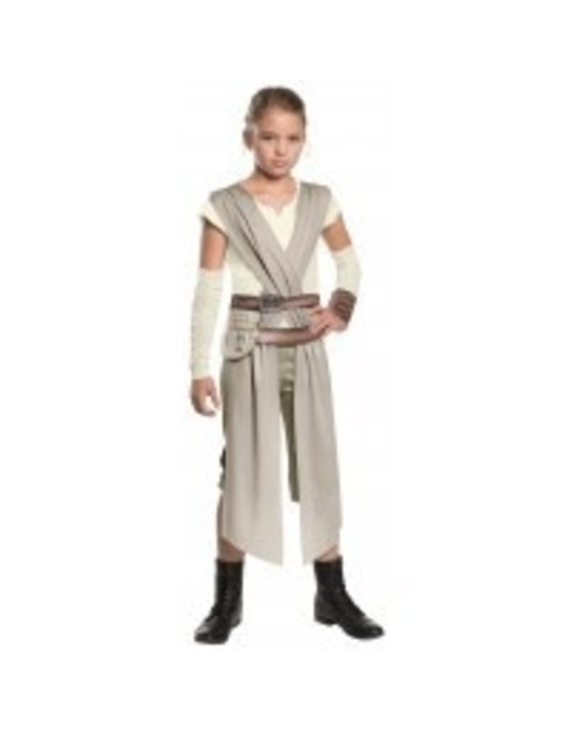 Child Star Wars Rey Medium (8-10)