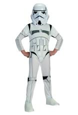 Child Star Wars Stormtrooper Medium (8-10)