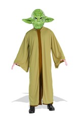 Child Star Wars Yoda Medium (8-10)