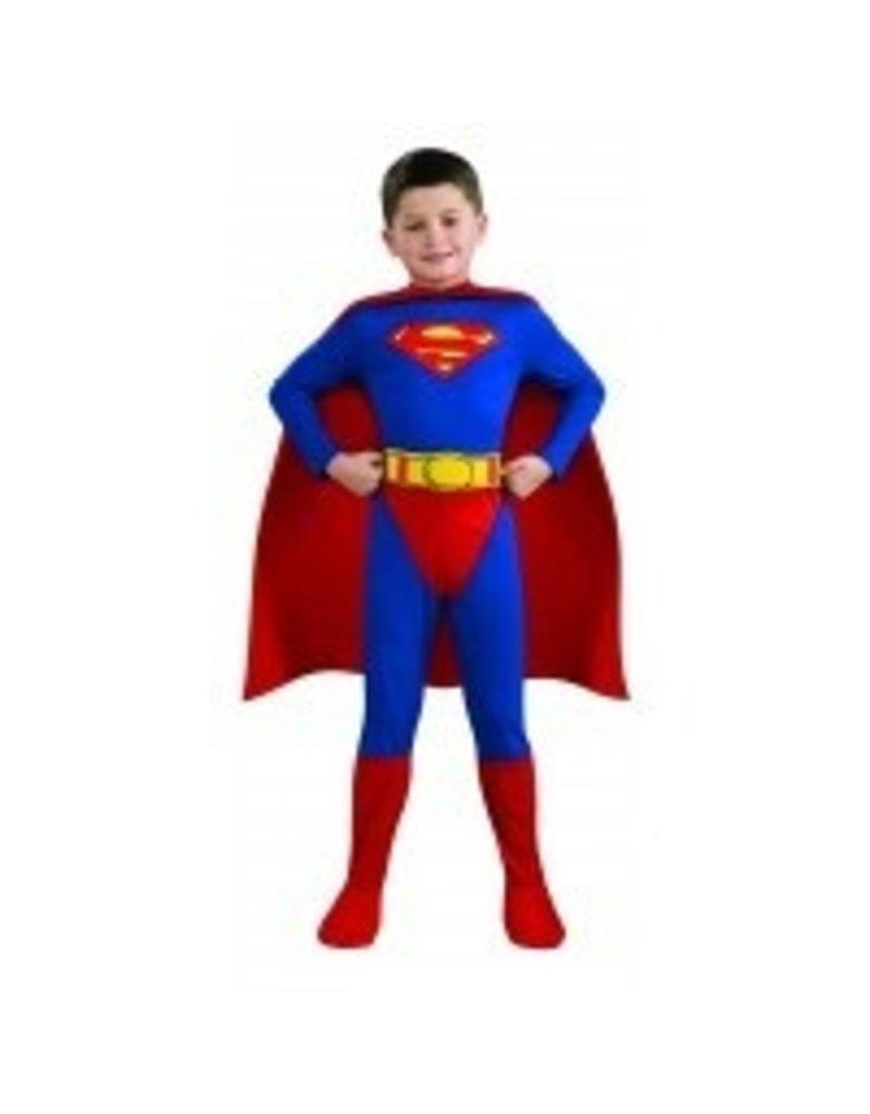 Child Superman Medium (8-10)