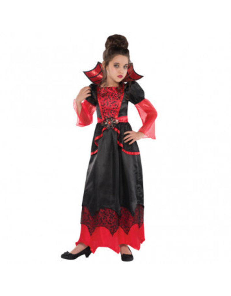 Child Vampire Queen Small (4-6)