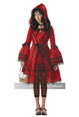 Teen Costume Red Riding Hood  Extra Large