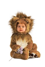 Toddler Costume Lion Cub 6-12 Months