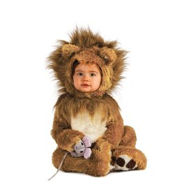 Lion Cub 6-12 Months Toddler Costume