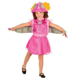 Paw Patrol Skye Small Toddler Costume