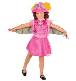 Toddler Costume Paw Patrol Skye Small