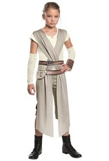 Child Star Wars Rey Large (12-14)