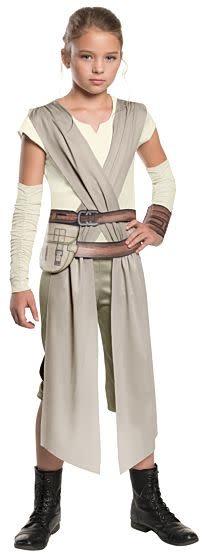 Child Star Wars Rey Large (12-14)