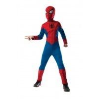 Child Spiderman/Venom Reversible Small (4-6)