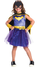 Child Batgirl - Extra Small Costume