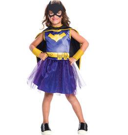 Child Batgirl - Medium (8-10)