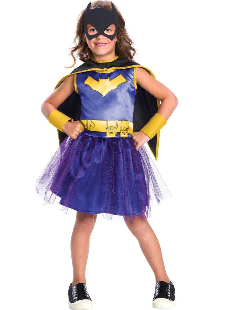 Child Batgirl - Medium (8-10) Costume