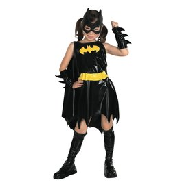 Child Batgirl - Medium (8-10) Costume