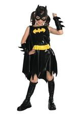 Child Batgirl - Small (4-6) Costume