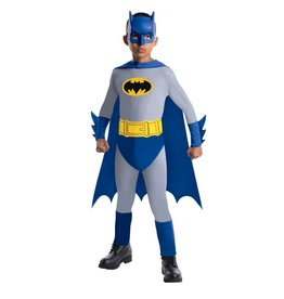 Child Batman The Brave and the Bold Large (12-14)