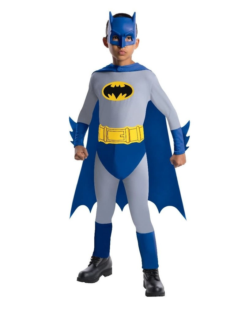 Child Batman The Brave and the Bold Large (12-14) Costume