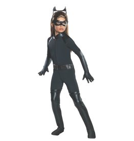 Child Catwoman Medium (8-10) Costume