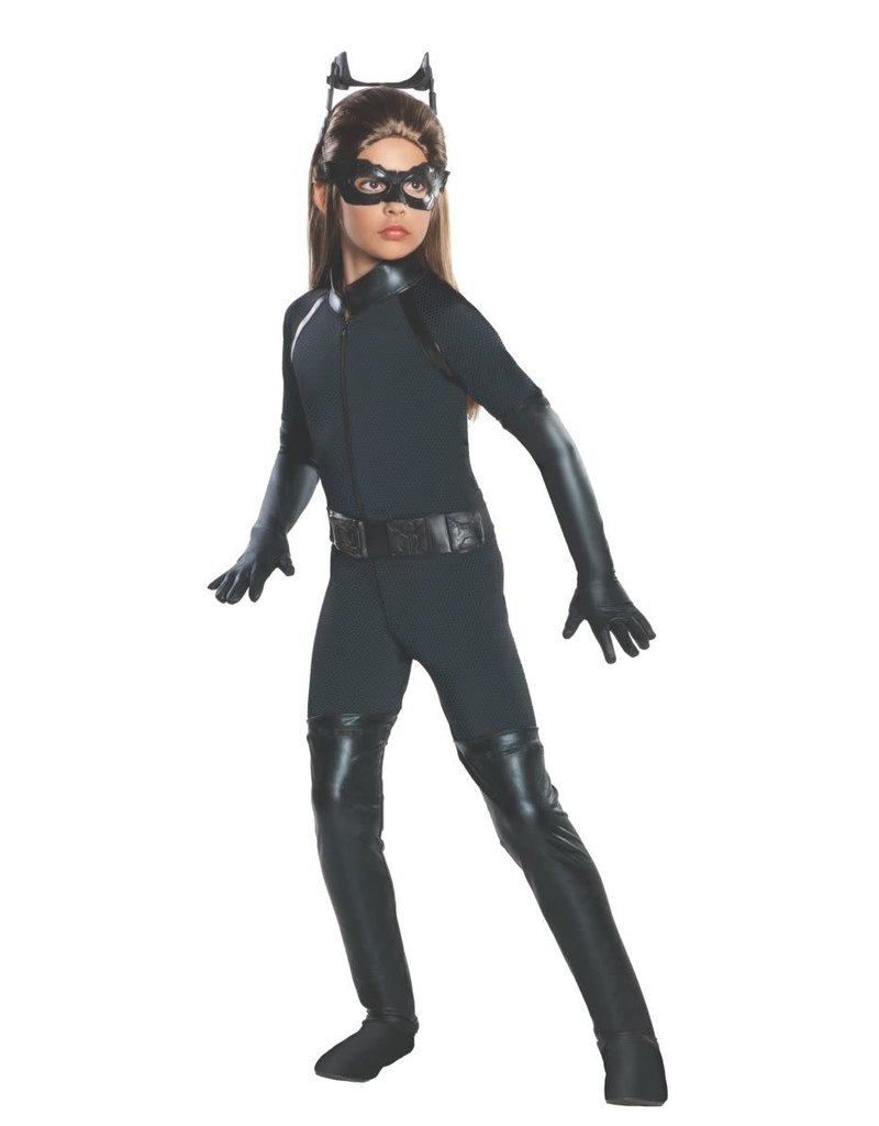 Child Catwoman Small (4-6) Costume