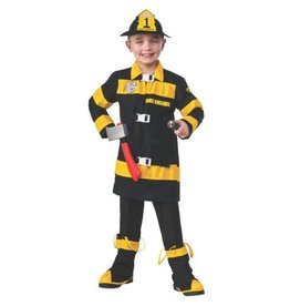 Child Firefighter Small (4-6)