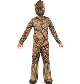 Child Guardians of the Galaxy Groot Small (4-6)