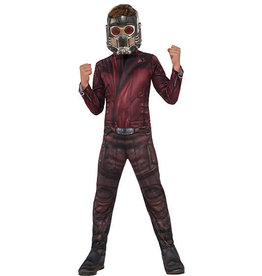 Child Guardians of the Galaxy Starlord Large (12-14)