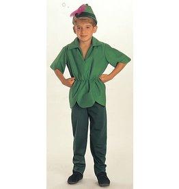 Child Lost Boy Medium (8-10)