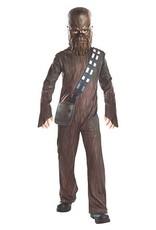 Child Star Wars Chewbacca Large (12-14)