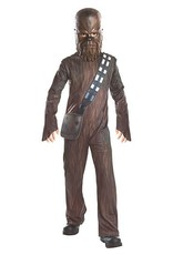 Child Star Wars Chewbacca Medium (8-10)