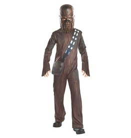 Child Star Wars Chewbacca Medium (8-10)